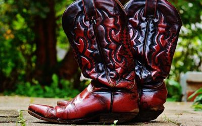 The Best Equestrian Men's Western Boots