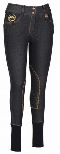 Equine Couture Women's Bobbi Breech