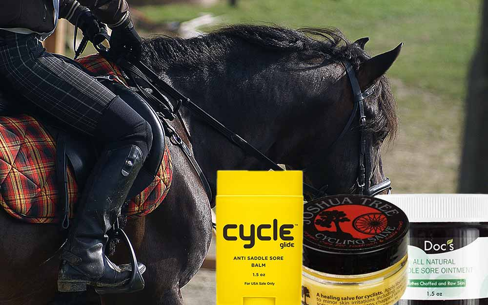 How to Treat and Prevent Saddle Sores from Horseback Riding