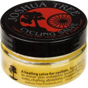 Joshua Tree Organic Cycling Salve