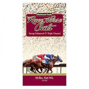 Bluebonnet Feeds Race Horse Whole Oats